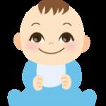エンジェルコースは赤ちゃんにおすすめ
